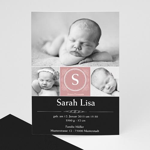 Geburtskarten für Mädchen - Hanna 695 test