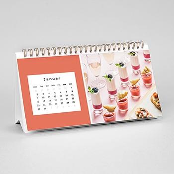 Kalender fur Firmen 2020 - Bunt - 0