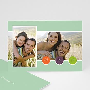 Fotokarten für jeden Anlass - Multi-Fotos 2 - 1