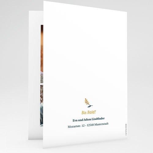 Geburtskarten für Jungen Liberty Heft gratuit