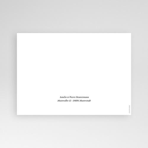 Danksagungskarten Trauer Goldengel pas cher