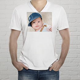 Tee-Shirt  - Mein Fotodesign - 1