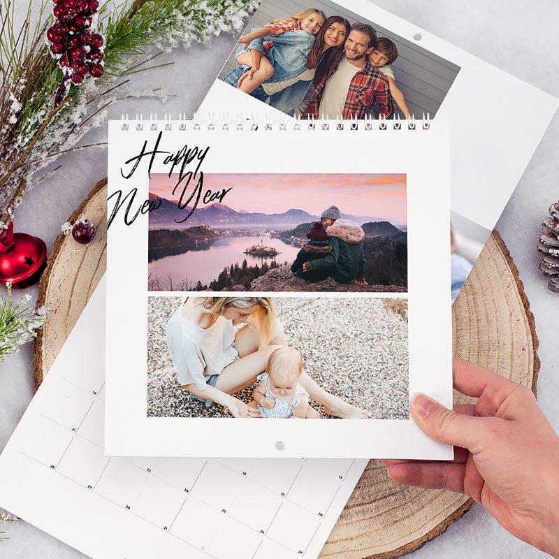 Wandkalender 2019 - Modern Lettering 71711 thumb