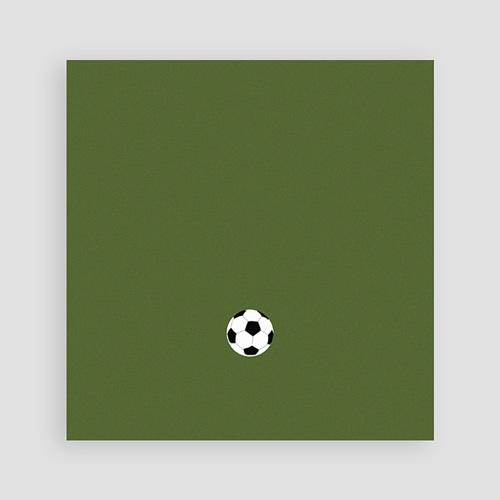 Geburtstagseinladungen Jungen - Fussballparty 7172 preview