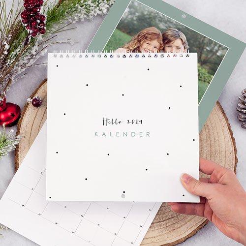 Wandkalender 2019 - Beautiful Year 71868 thumb