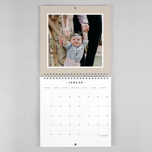 Wandkalender 2019 - Mini Clouds 71879 thumb