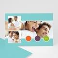Fotokarten Multi-Fotos 3 & + - Noriko 723 test