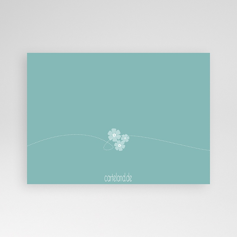 Einladungskarten Taufe Jungen  - Harry 7244 thumb