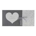 Hochzeitseinladungen traditionell - Romantik 7311 thumb