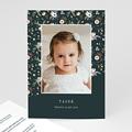Einladungskarten Taufe für Mädchen Liberty Folk
