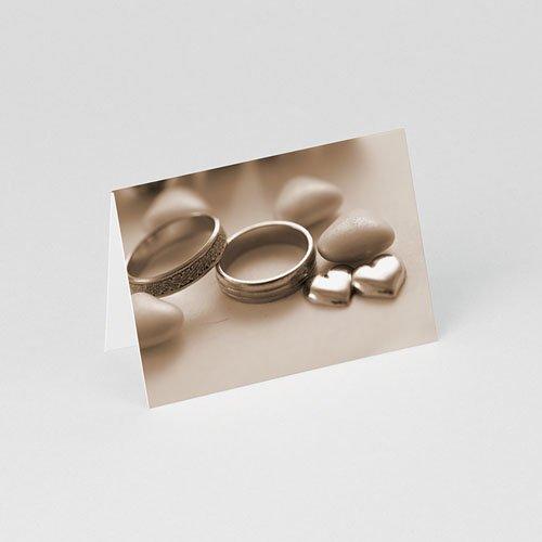 Tischkarten Hochzeit personalisiert Der Klassiker gratuit