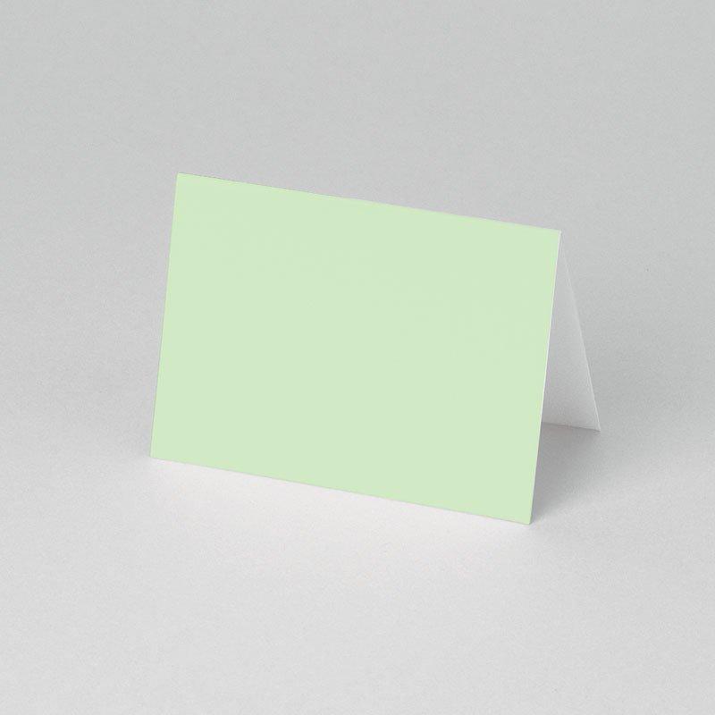 Tischkarten Kommunion Hellblau pas cher