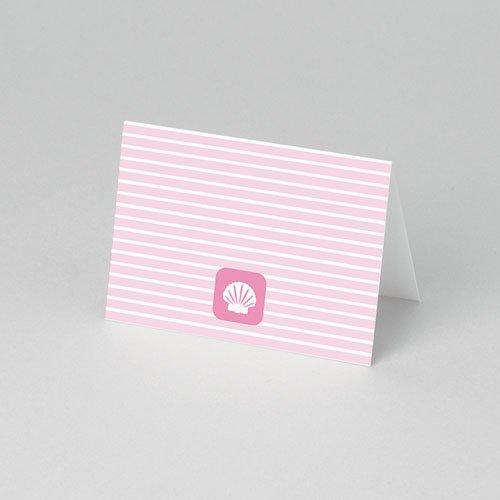 Tischkarten Taufe - Kleines Leben 74461 thumb