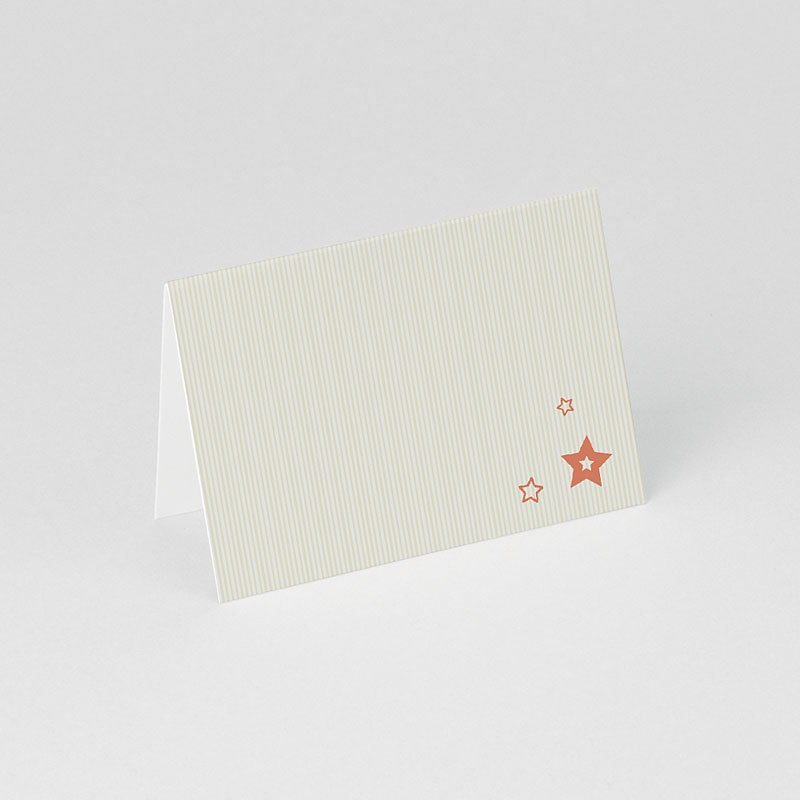 Tischkarten Taufe Sanft gratuit