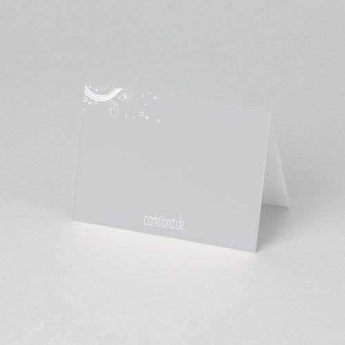 Tischkarten Geburtstag - 25 Jahre Glück 74489 thumb