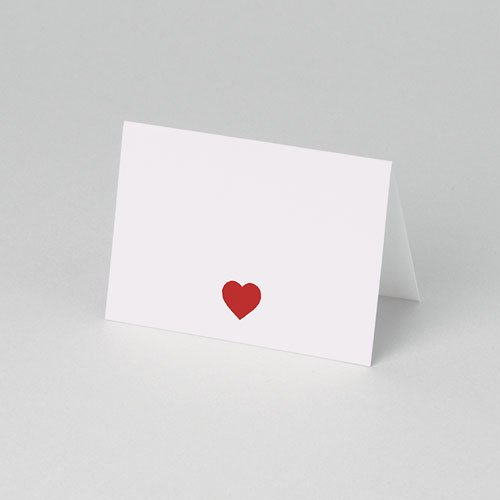 Tischkarten Geburtstag 50 Jahre Liebe pas cher