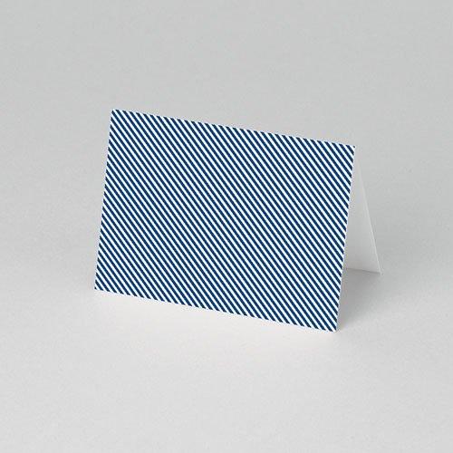 Tischkarten Hochzeit personalisiert Seemannsknoten pas cher