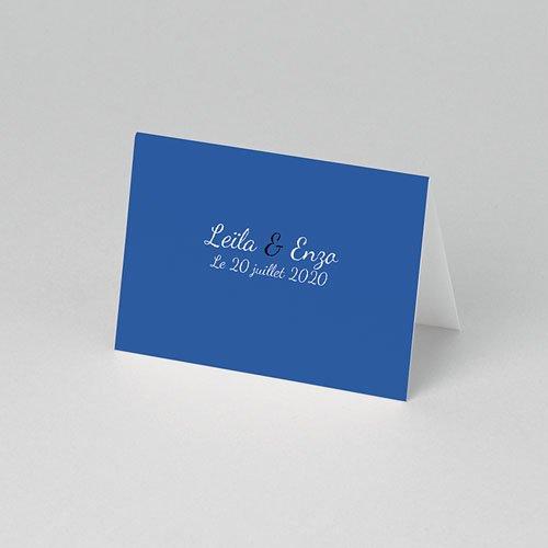 Tischkarten Hochzeit personalisiert Lemone pas cher