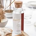 Flaschenetiketten Hochzeit - Gold & Bordeaux 74976 thumb