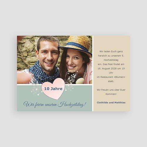 Hochzeit Einladungskarten Geburtstag Goldene Hochzeit pas cher