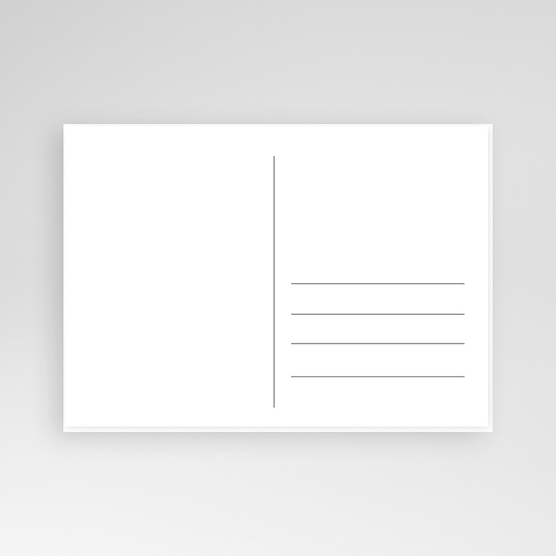 Fotokarten selbst gestalten - Nizza Postkarte  7650 thumb