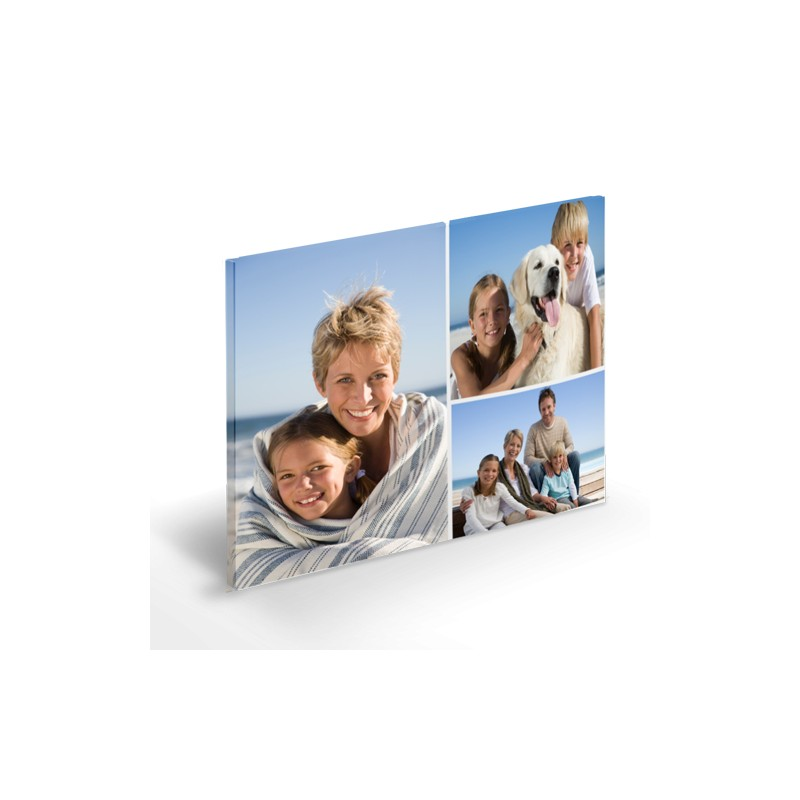 Fotoleinwand - Querformat : 130 x 97 cm 7779 thumb
