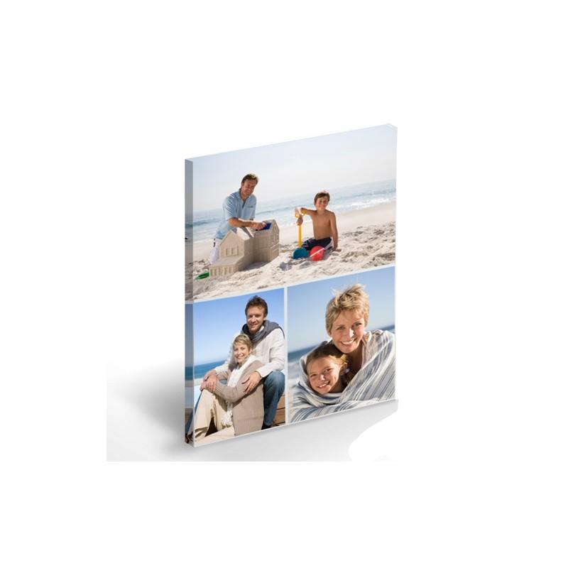Fotoleinwand - Hochformat : 33 x 41 cm 7793 thumb