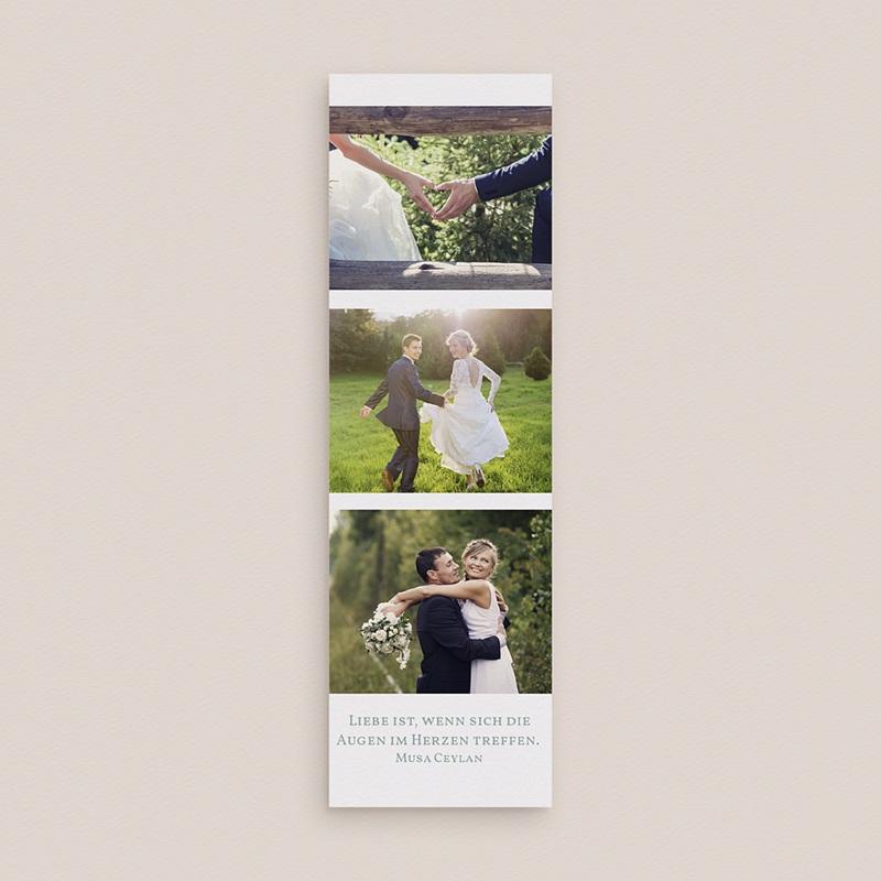 Rustikale Dankeskarten Hochzeit Wilde Blumen gratuit