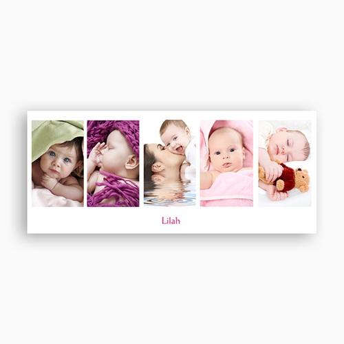 Personalisierte Fototassen Mini Fotoserie pas cher