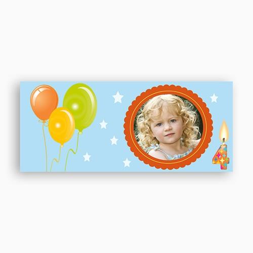 Personalisierte Fototassen Luftballon pas cher