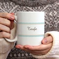 Personalisierte Fototassen Tee gratuit