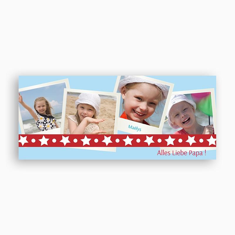 Personalisierte Fototassen Weihnachtskarte pas cher