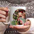 Fototassen Winterlich gratuit