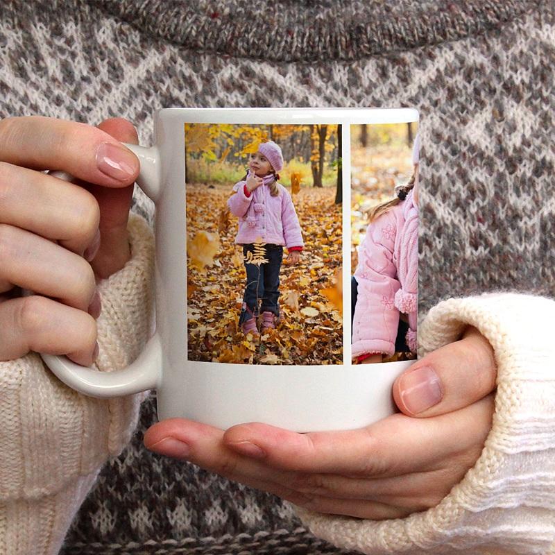 Personalisierte Fototassen Diana gratuit