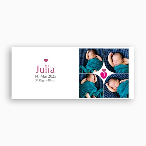 Personalisierte Fototassen Multi Foto pas cher
