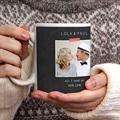 Personalisierte Fototassen Liebe Worte gratuit