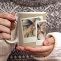 Personalisierte Fototassen Muttertag Für die beste Mama gratuit