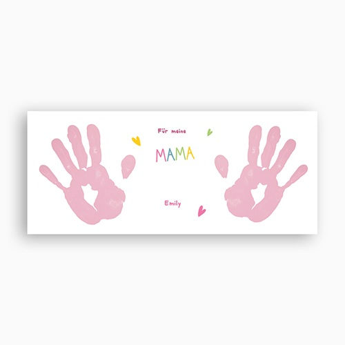 Personalisierte Fototassen Mama pas cher