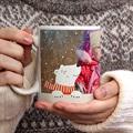 Personalisierte Fototassen Eisbär gratuit