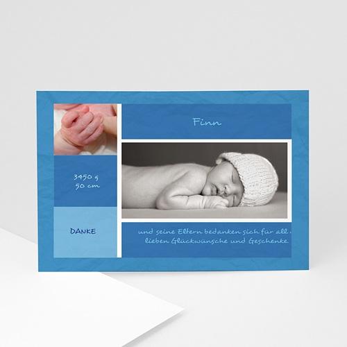 Archivieren - Babykarte Philipp 8031