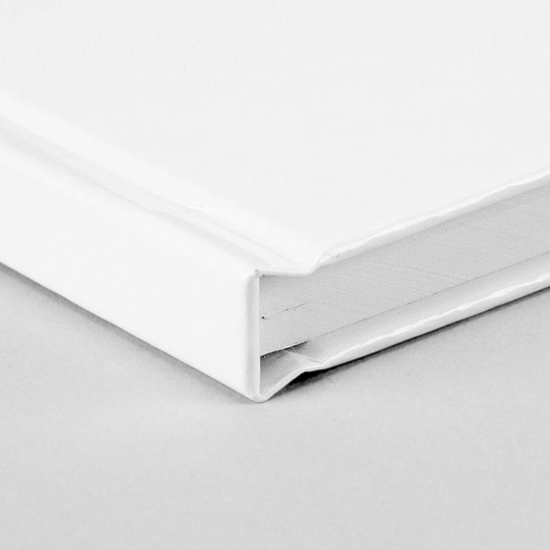 Panorama Fotobücher A4 Querformat Kreidedesign gratuit