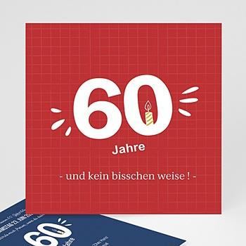 Einladung 60 sprüche lustige Lustige Sprüche