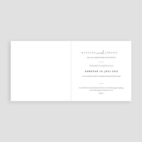 Rustikale Hochzeitseinladungen Liebeszweig pas cher