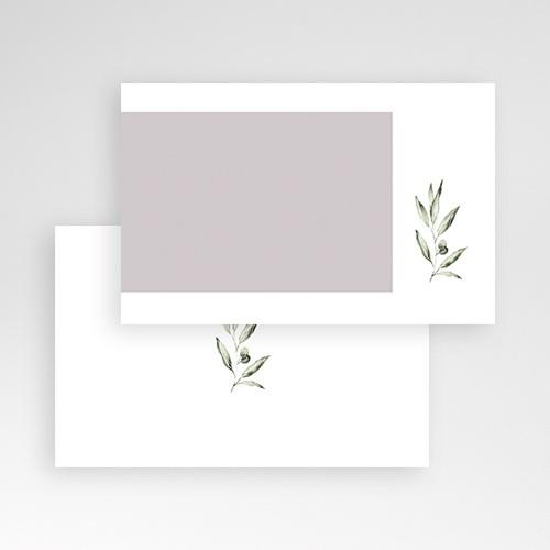 Tischkarten Hochzeit Be Bold pas cher