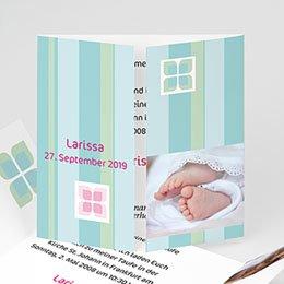 Babykarte Lilah - 1