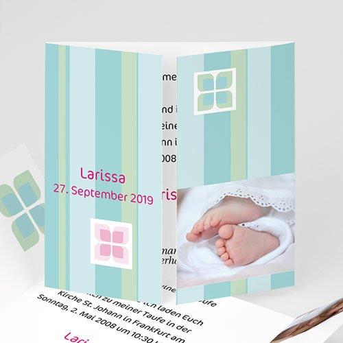 Archivieren - Babykarte Lilah 8152
