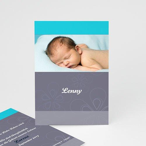 Archivieren - Babykarte Benjamin 8208