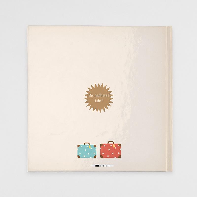 Fotobücher Quadratisch 30 x 30 cm Abenteurer pas cher