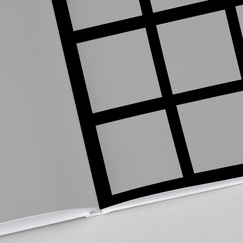 Fotobücher Quadratisch 30 x 30 cm Elegant