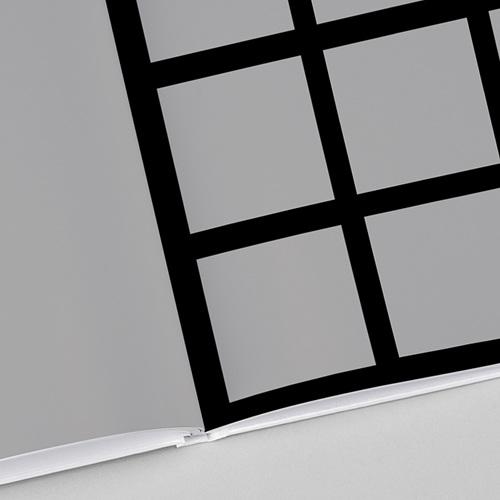 Fotobücher Quadratisch 20 x 20 cm Puristisch